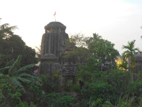 Bhubaneshvar, India dell'Est