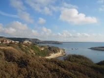 """Sardegna, costa dell'oristanese, località """"S'Archittu"""""""