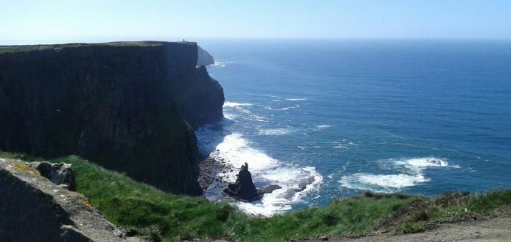 Irlanda, costa del Sud