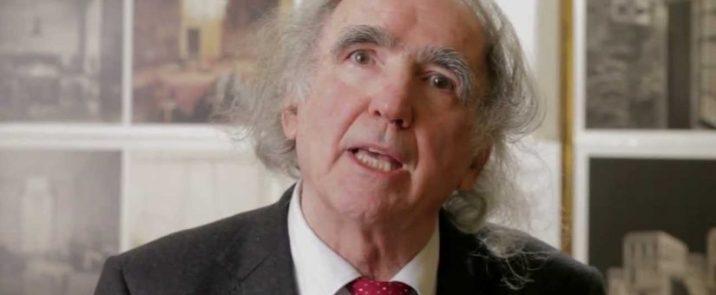 Vittorino Andreoli, eminente psichiatra italiano