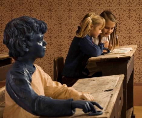Museo della Scuola, Bolzano
